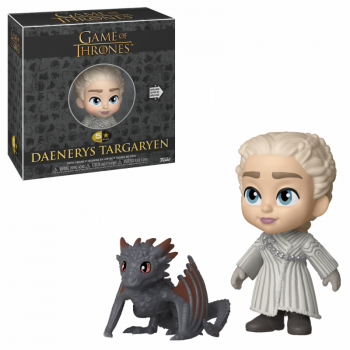 DAENERYS TARGARYEN GAME OF THRONES FUNKO FIGURE