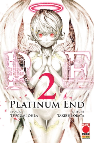 PLATINUM END 2